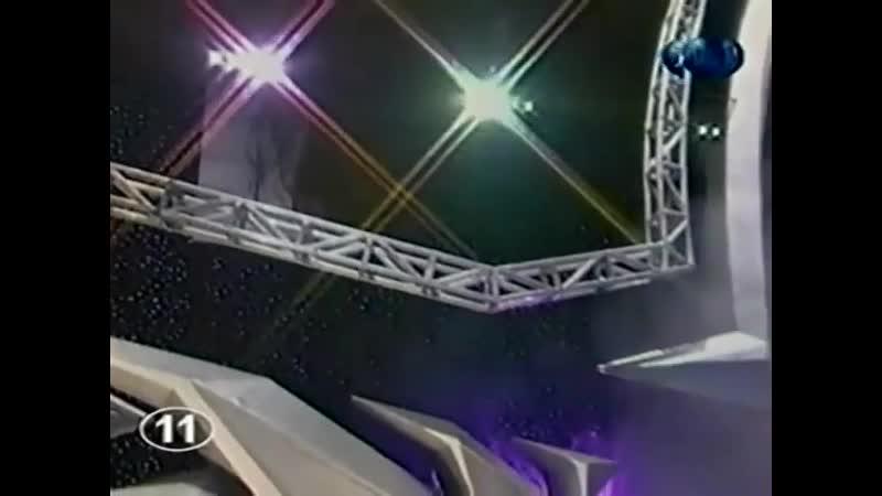 WCW БОЙ ЗА ТИТУЛ USA БРЕД ХАРТ против ГОЛДБЕРГА