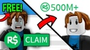 HOW TO GET FREE ROBUX ON ROBLOX 2018 *NOT CLICKBAIT*