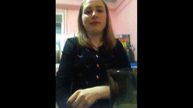 Ангелина Дьякова — Live