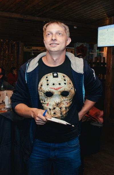 Дмитрий Гриневич