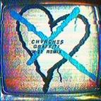 CHVRCHES альбом Graffiti