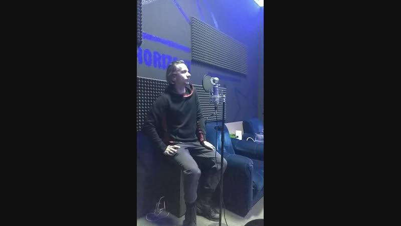 Паша Городницкий на Radio Plato