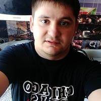 Анкета Михаил Неревяткин