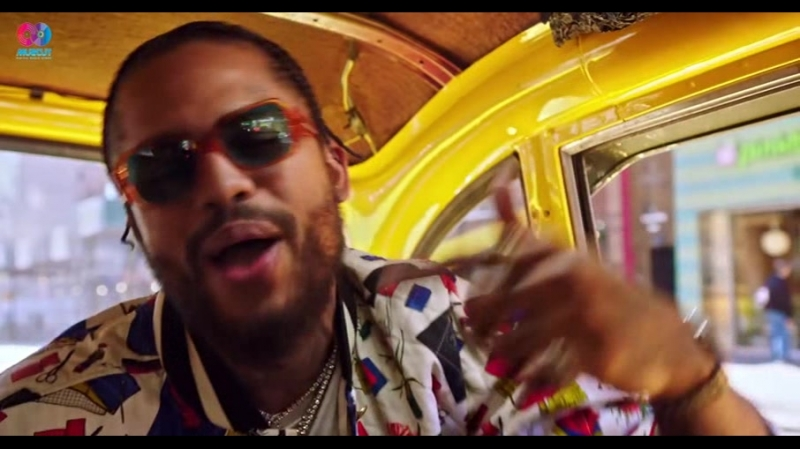 Dave East feat. Rick Ross - Fresh prince of Belaire