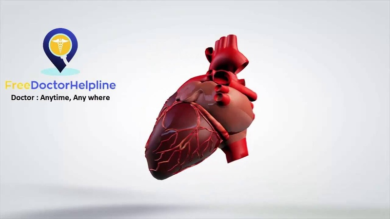 CARDIOLOGY BY FREE DOCTOR HELPLINE | Ask to cardiologist|Heart Transplant