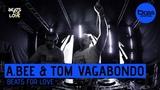 A.Bee &amp Tom Vagabondo - Beats for Love 2018 BassPortal
