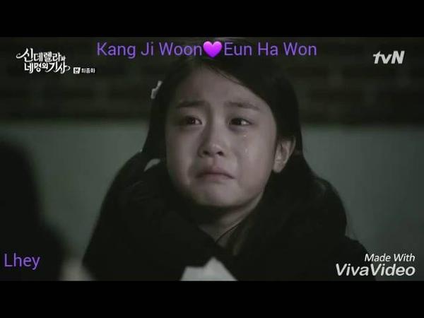 Kang Ji Woon💜Eun Ha Won [ DESTINY ]