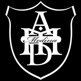 Medina альбом Låtar