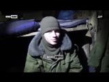 Военнослужащий ВС ДНР Школьник: Киевская хунта в аду гореть будет.