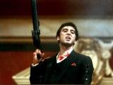 Лицо со шрамом Scarface (1983)