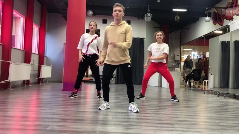 Lil Bebe - choreography by Yulia (Story) Rasskazova