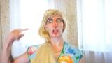"""Сергей ЯЖЕ Штепс on Instagram: """"Папаня решил вложится в рубль 😂 . Мюзикл продолжается🔥Что Лариса, что доча @lilarita , все в шоке от этой выходки😱В..."""