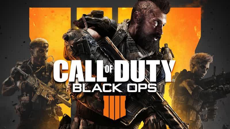 Полный «вайп» Black Desert, продолжительность RDR 2, успехи Black Ops 4
