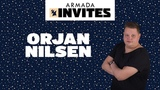 Armada Invites Orjan Nilsen