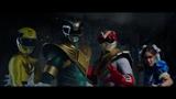 Power Rangers Legacy Wars: Street Fighter Showdown - Short Film
