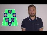 Как бы выглядели команды под руководством Месси и Роналду