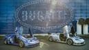 Intervista a Giampaolo Benedini Designer della Fabbrica Bugatti e della EB110 SUBS