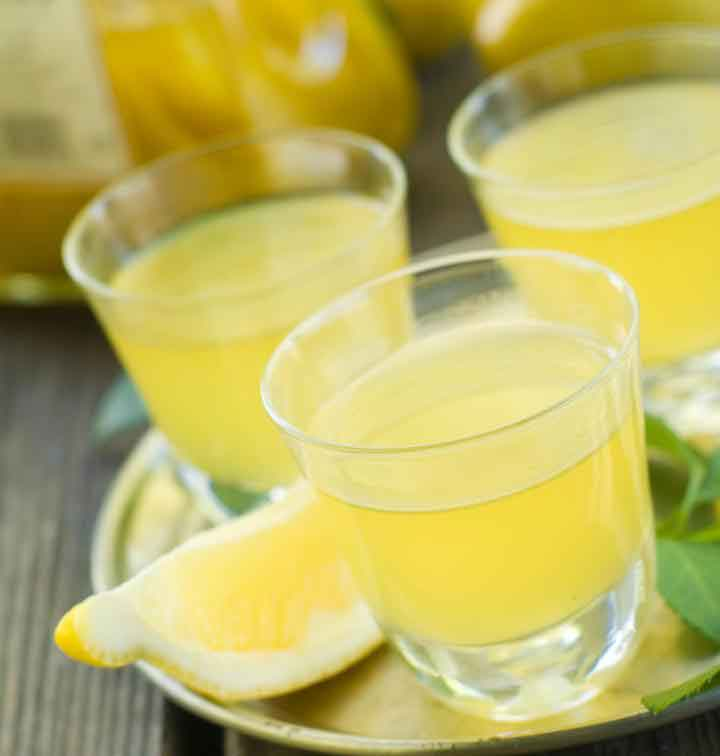 Лимонный сок можно использовать для очищения толстой кишки.