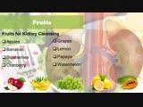 Best Diet for Kidney Patients, List of Kidney Health Foods