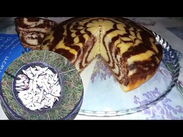Ловим уклейку Печём пироги