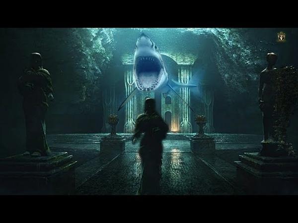 Неразгаданные тайны подводных городов Тайны мира Документальные фильмы смотреть онлайн без регистрации