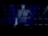 Yello - Electrified (feat. Malia), live in Berlin 2017