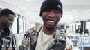 BlocBoy JB Buys A $250K Spinner