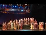 Фрагмент из оперы П.И.Чайковского
