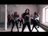 Major Lazer - Jump(ft. Busy Signal) DANCEHALL CHOREO BY SONYA SHAYANOVA