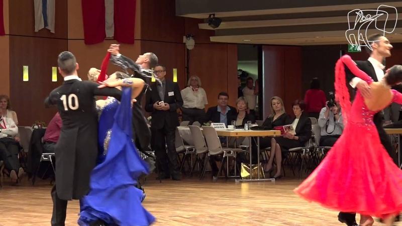 Lopatin - Lillo, RUS | 2015 PD World Ten Dance | DanceSport Total