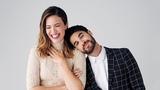 Mandy Moore & Darren Criss -- Full Conversation Actors on Actors