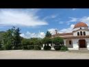 До свидание Белый город у моря Саранда Албания 18 июня 2018