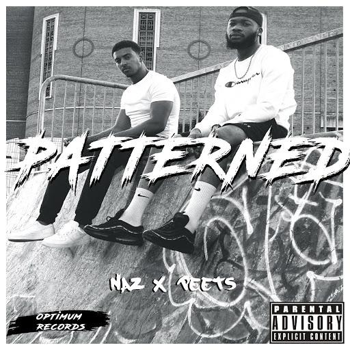 Naz альбом Patterned