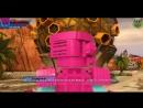 [ILDAR2099] LEGO Marvel Superheroes 2 - ALL SECRET CHARACTERS - NPC (Part 3)