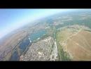 Прыжок с парашютом в Брянске с высоты 2500 метров