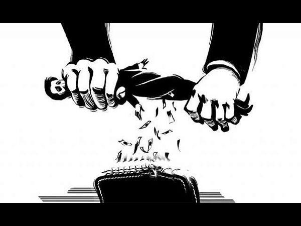 Бизнес по-приморски, или как выжить в условиях беззакония