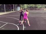 Fundamental boxing class  ️
