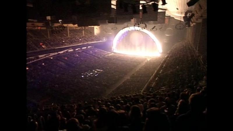 Pink Floyd P U L S E 1994