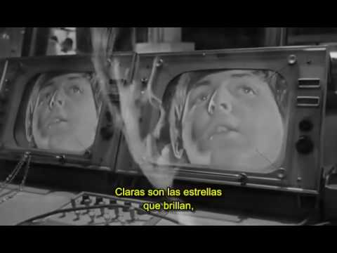 The Beatles - And I Love Her(subtitulada)