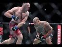 Русские бойцы UFC - настоящие медведи!