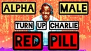 'Turn Up Charlie' Trailer Reaction EXPOSED Alpha Male Traits in Dating Relationships | RED PILL