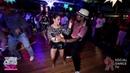 Daniel Lady Setlight - Salsa social dancing   Croatian Summer Salsa Festival, Rovinj 2018