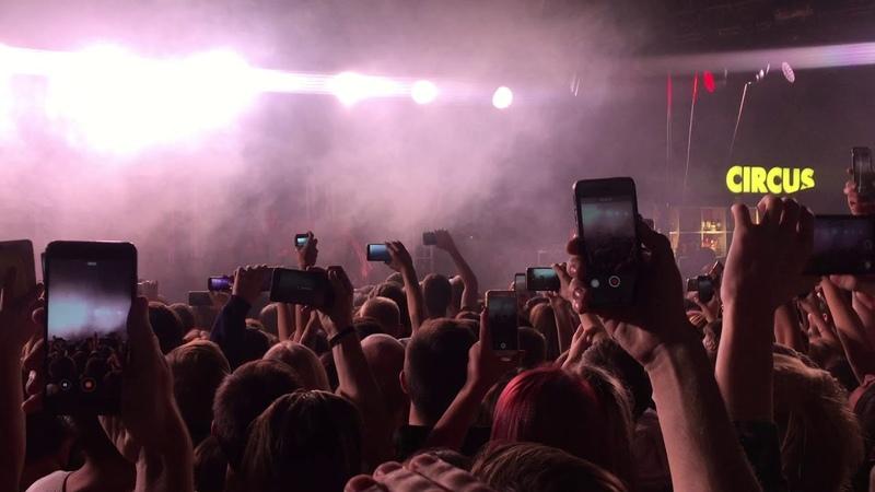 LITTLE BIG PUNK'S NOT DEAD Live in Krasnoyarsk Russia 07 11 18