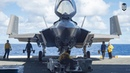 In 2021, A Big Change is Coming to Navy Aircraft Carriers and It Makes F-35s Stealth Even Killer