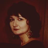 Яна Мещерякова