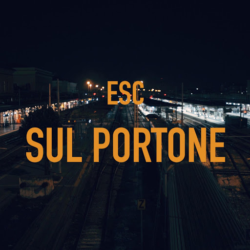 ESC альбом Sul Portone