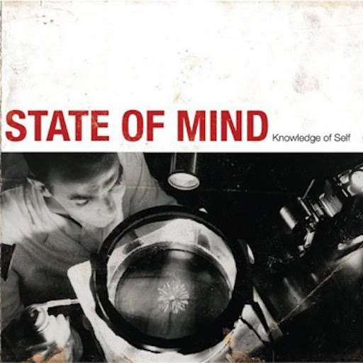 State Of Mind альбом Knowledge of Self