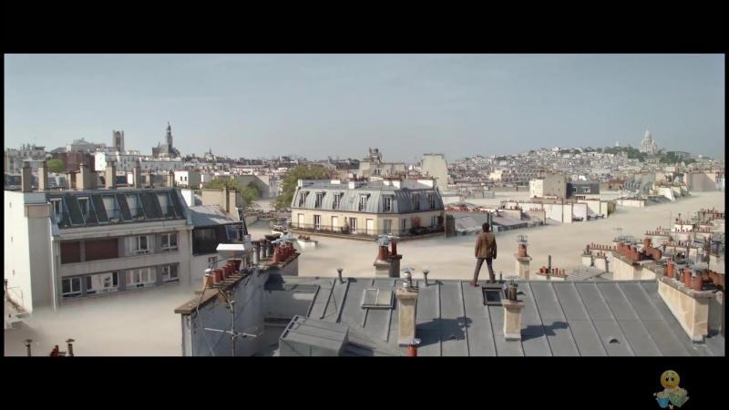 Смотреть фильм премьера Дыши во мгле Dans la brume новинки кино 2018 фантастика онлайн хорошем качестве HD lsib dj vukt трейлер