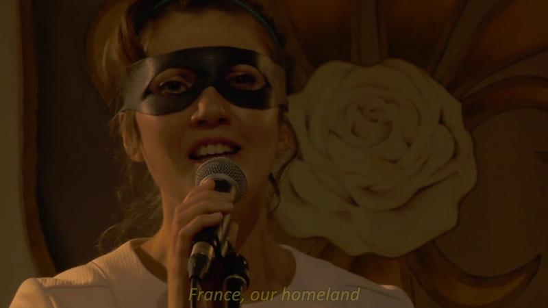 Les Brigandes France Our Homeland