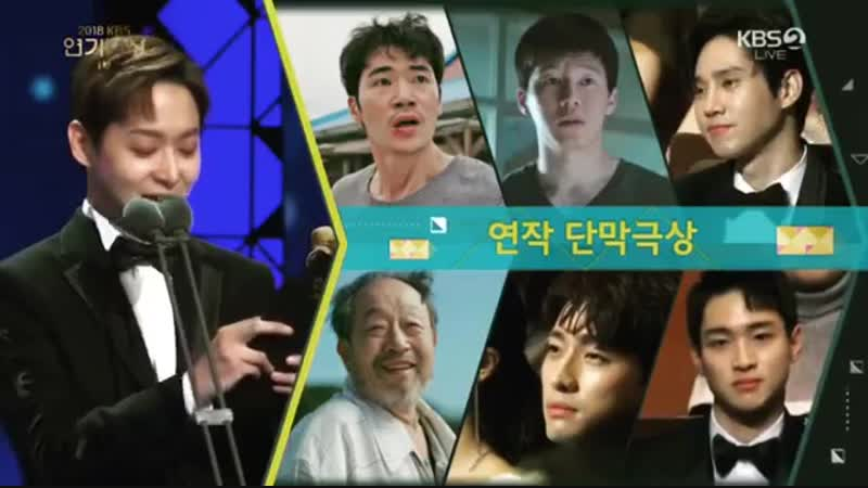 KBS Drama Awards, Shin Jiho